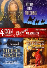 4 Family Stories: Christmas Classics