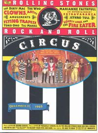 Rolling Stones - Rock and Roll Circus