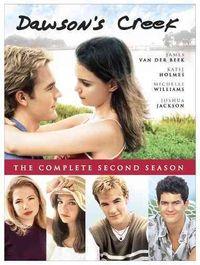 Dawson's Creek - Second Season