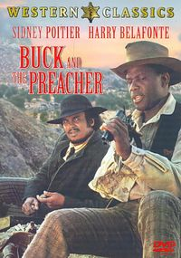 BUCK AND THE PREACHER