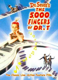 5,000 Fingers of Dr. T