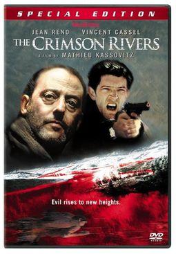 CRIMSON RIVERS