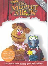 Best of The Muppet Show - Volume 2: Mark Hamill/Paul Simon/Raquel Welch