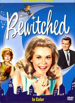 Bewitched - The Complete First Season