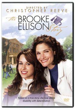 BROOKE ELLISON STORY