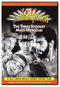 THREE STOOGES MEET HERCULES