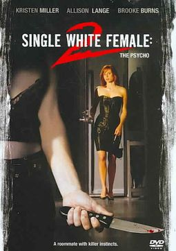 Single White Female/Single White Female 2: The Psycho 2-Pack