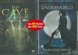Cave/Underworld 2-Pack