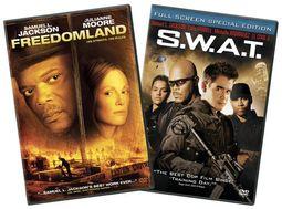 Freedomland/S.W.A.T.