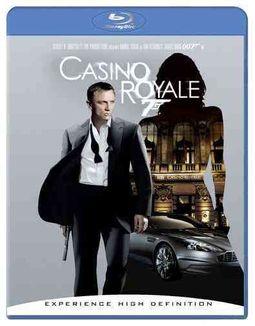 casino royale martin campbell