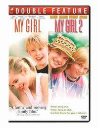 My Girl/My Girl 2 2-Pack