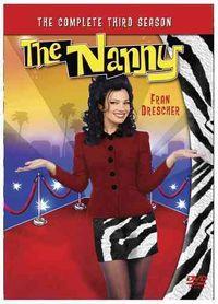 Nanny - The Complete Third Season