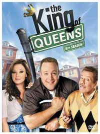 King of Queens - The Complete Eighth Season