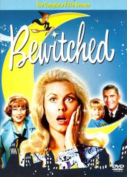 Bewitched - The Complete Fifth Season