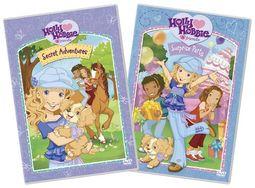 Holly Hobbie & Friends - Secret Adventures/Surprise Party