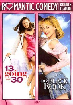 13 GOING ON 30/LITTLE BLACK BOOK