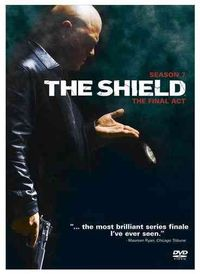 Shield - Complete Seventh Season: The Final Act