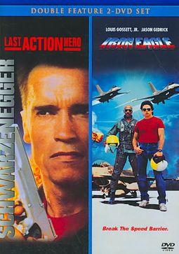Last Action Hero / Iron Eagle