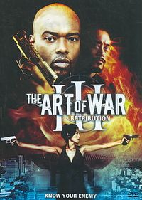 Art of War III - Retribution
