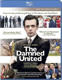 DAMNED UNITED