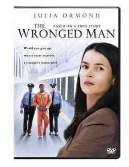 WRONGED MAN