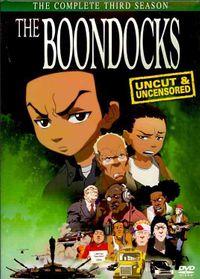 Boondocks: The Complete Third Season