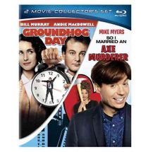 Groundhog Day/So I Married an Axe Murderer