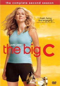 Big C: The Complete Second Season