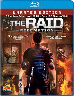 Raid: Redemption
