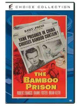 BAMBOO PRISON