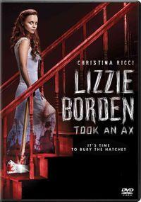 Lizzie Borden Took at Ax