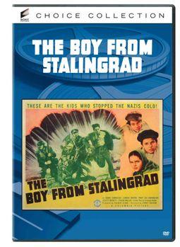 BOY FROM STALINGRAD