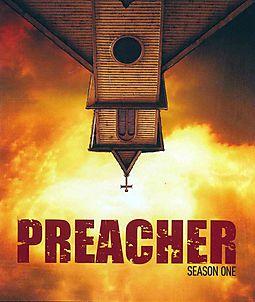 PREACHER:SEASON ONE