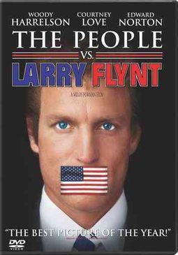 People Vs. Larry Flynt