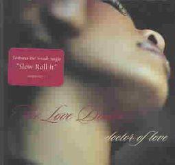 Doctor of Love [Bonus Track]