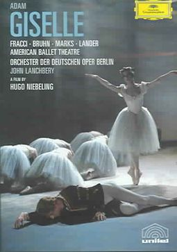 Lanchbery/American Ballet Theatre - Giselle