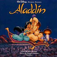 Aladdin [Original Soundtrack] [Blister]