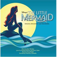 LITTLE MERMAID (OCR)