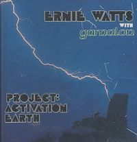 Project: Activation Earth