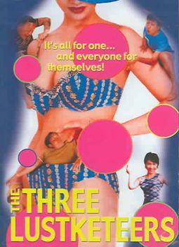 THREE LUSTKETEERS