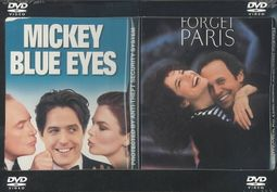 Forget Paris/ Mickey Blue Eyes 2-Pack