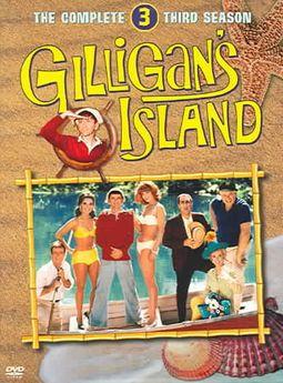 Gilligan's Island - The Complete Third Season
