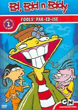 Ed, Edd 'n Eddy - Season 1: Vol. 2