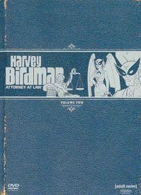 Harvey Birdman: Attorney at Law - Vol. 2