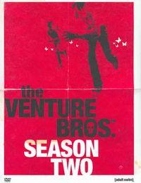 Venture Bros. - Season 2