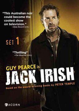 Jack Irish: Set 1