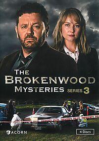 BROKENWOOD MYSTERIES:SERIES 3
