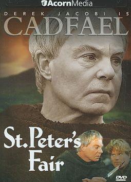 Cadfael Series 2: St. Peter's Fair