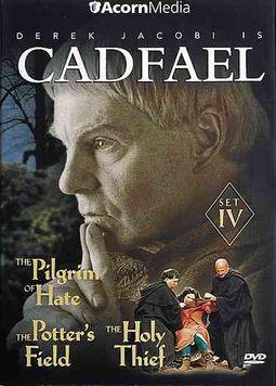 Cadfael Series 4: Boxed Set