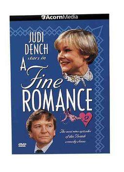 Fine Romance, A - Volume 2